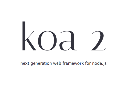 Building A Server-Side Application With Async Functions and Koa 2