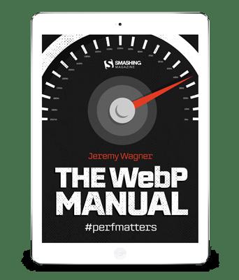 The WebP Manual