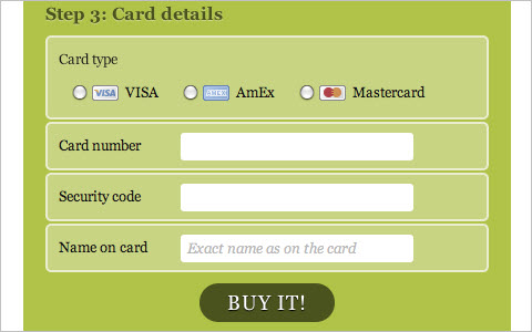 24 ways: Have a Field Day with HTML5 Forms
