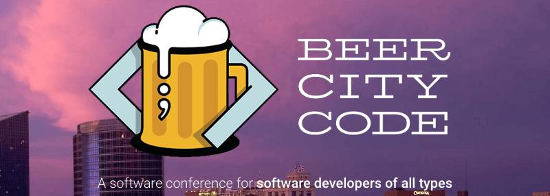 Beer City Code 2018