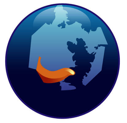 Firefox Logo Part 12