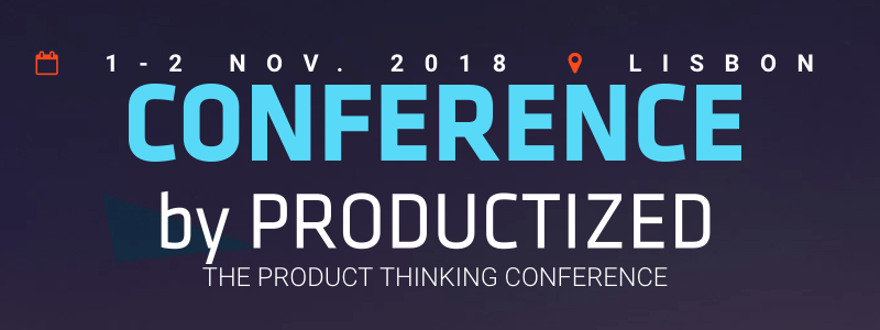 Productized Conference 2018