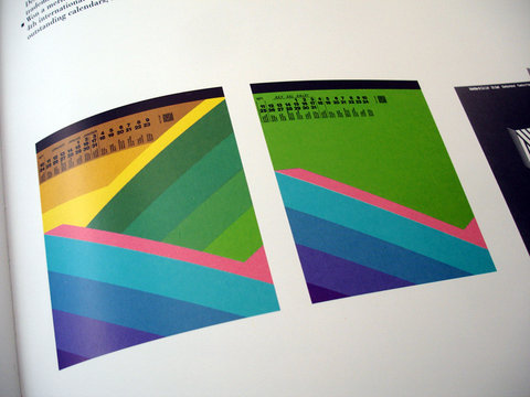 Swiss Graphic Design - Odermatt & Tissi: Graphic Design