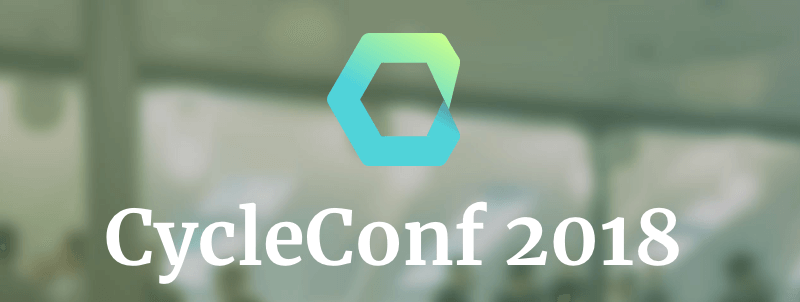 CycleConf 2018