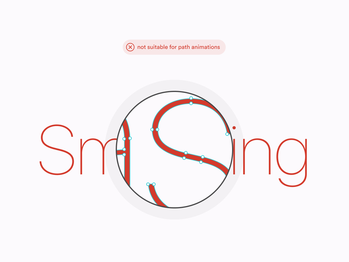 Unleash The Power Of Path Animations With SVGator — Smashing