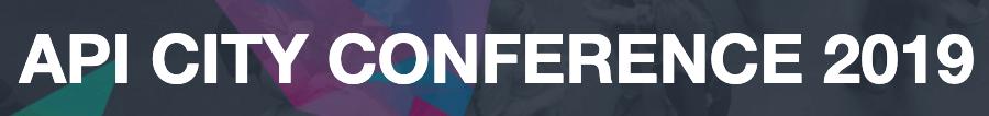API City Conference 2019