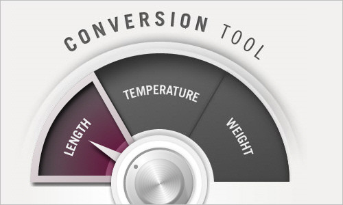 Temperature Conversion, Weight Conversion and Length Conversion