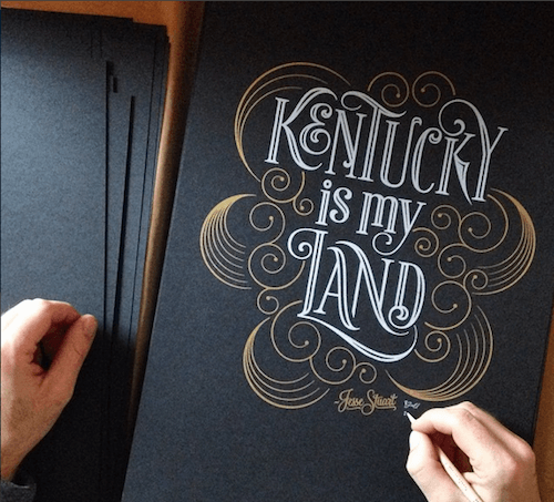 The Art Hand Lettering — Smashing Magazine