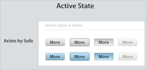 Creating a Realistic Looking Button with CSS3