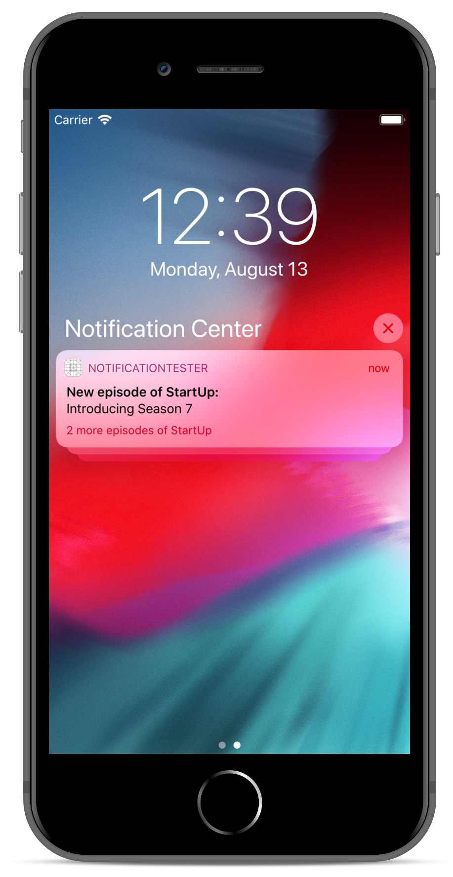 Preparing Your App For iOS 12 Notifications — Smashing Magazine
