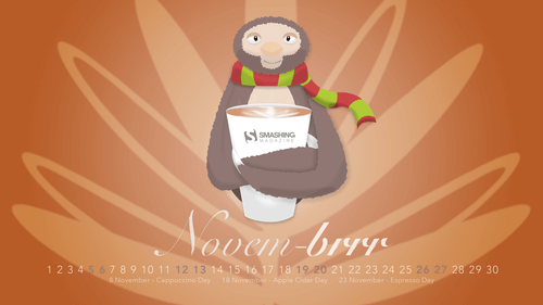 Hot Drinks For Cold Sloths