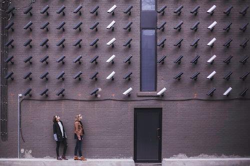 CCTV Cams.