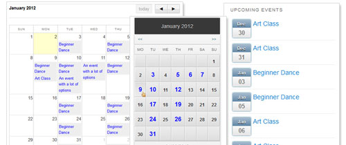 events-planner-pro-cal-widgets