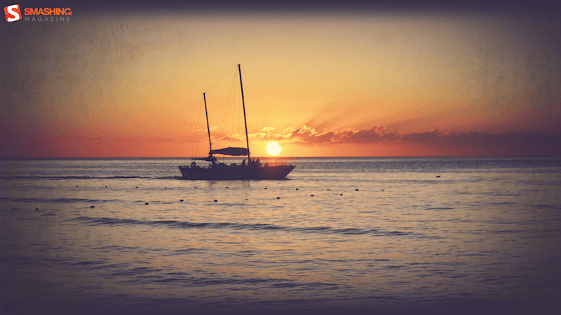 Sunset In Jamaica — Preview