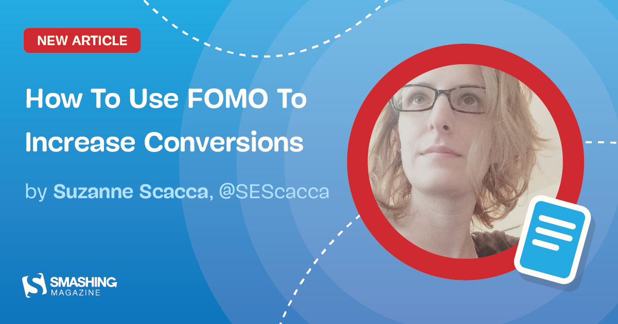 How To Use FOMO To Increase Conversions