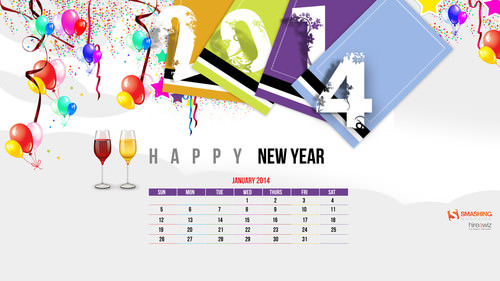 New Years 2014 Celebration Of LIfe