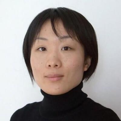 Shoko Mugikura