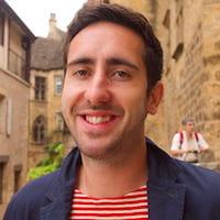 Alastair Hodgson