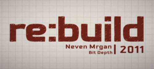 Neven Mrgan - Bit Depth