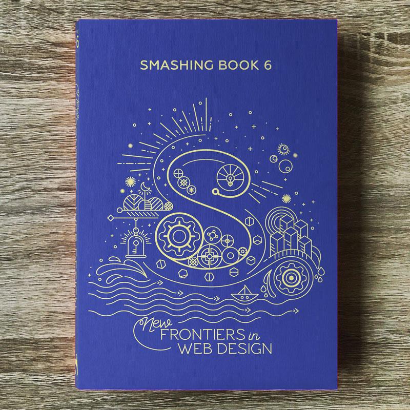 Smashing Book 6