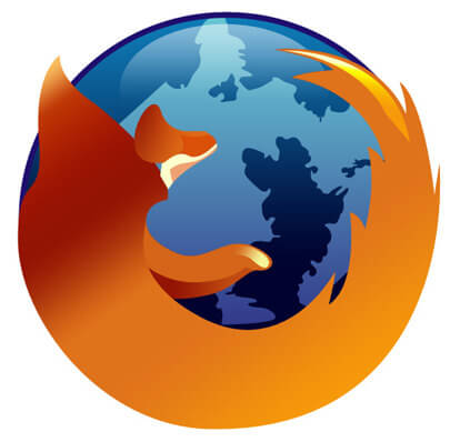 Firefox Logo Part 23