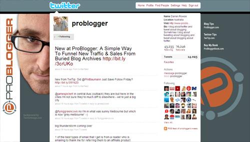 @problogger