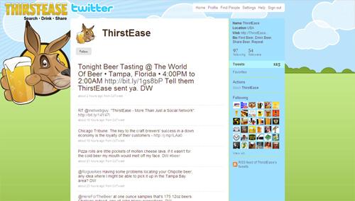 @ThirstEase
