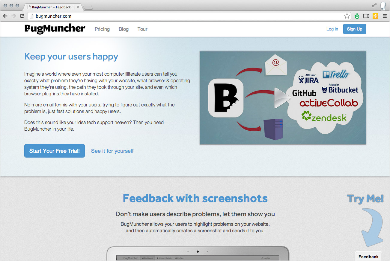 Essential Visual Feedback Tools For Web Designers
