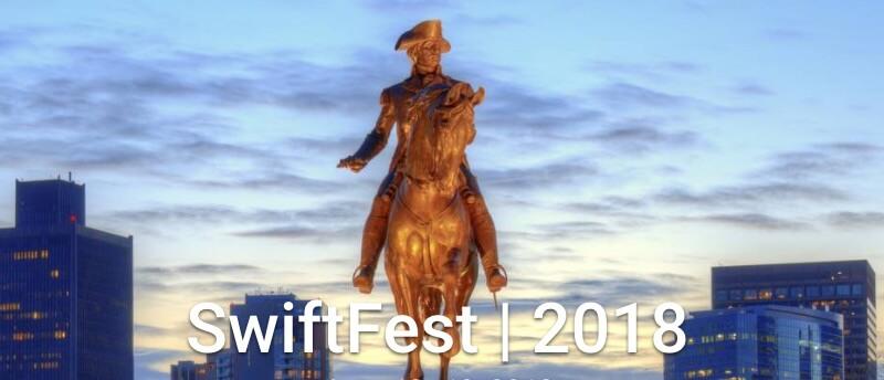 SwiftFest 2018