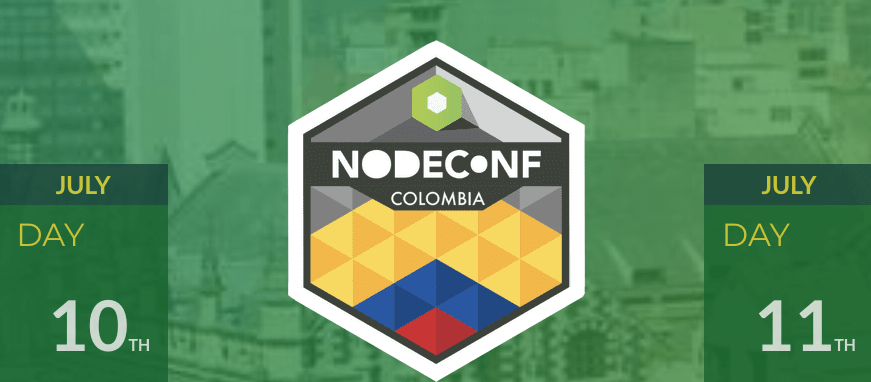 NodeConf Colombia 2020