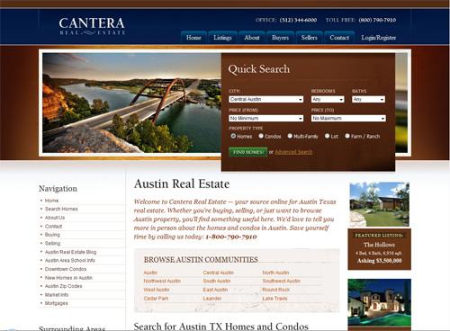 Good Cantera Real Estate