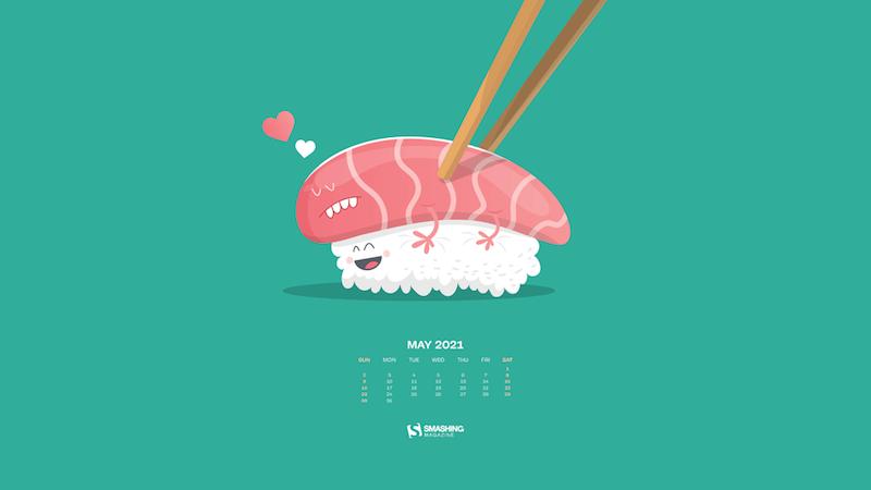 Love Japanese Food