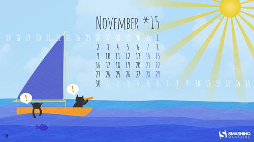 Sailing Sunwards