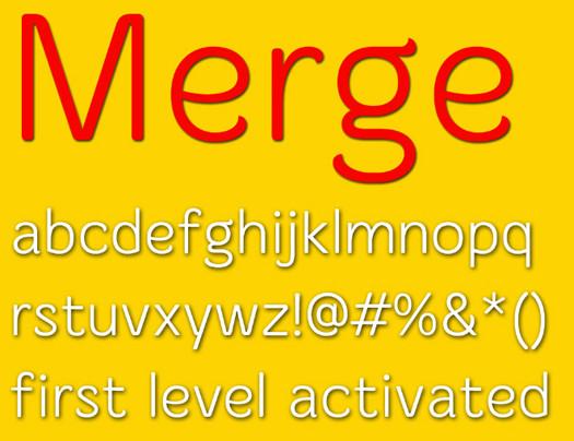 Beautiful Free Fonts - philatype