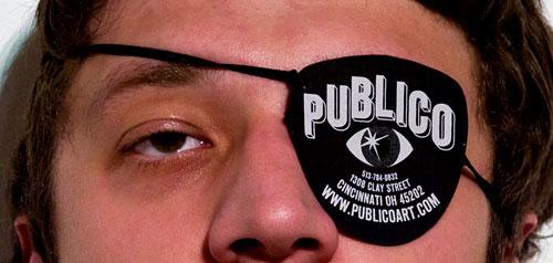 Publico Eyepatch