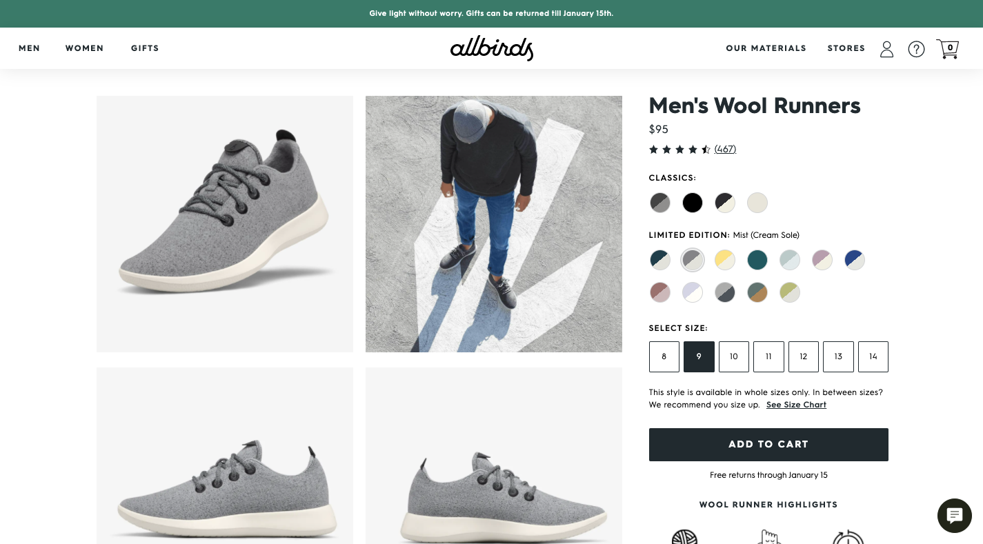 Best Practices For E-Commerce UI Design