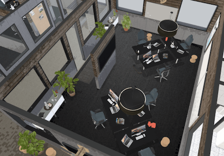 Office Design By An Office Hater