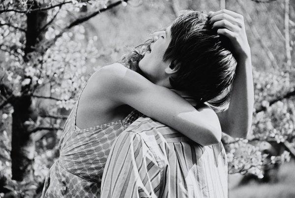 Beautiful Photography - who feels love