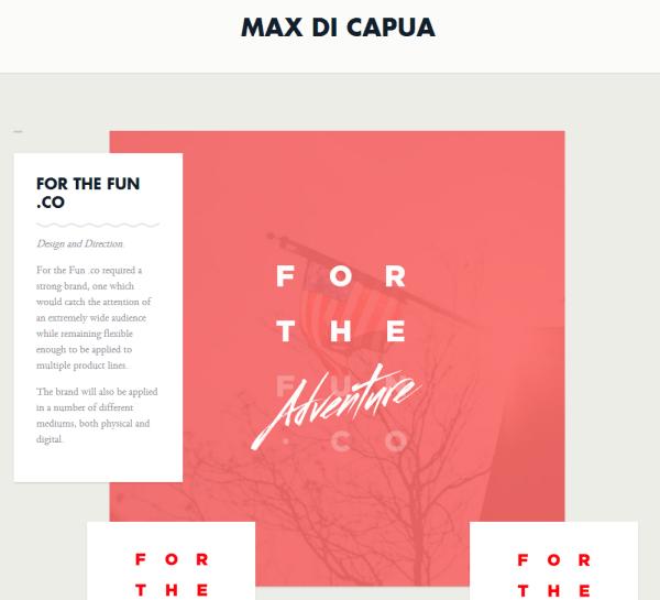 Max Di Capua