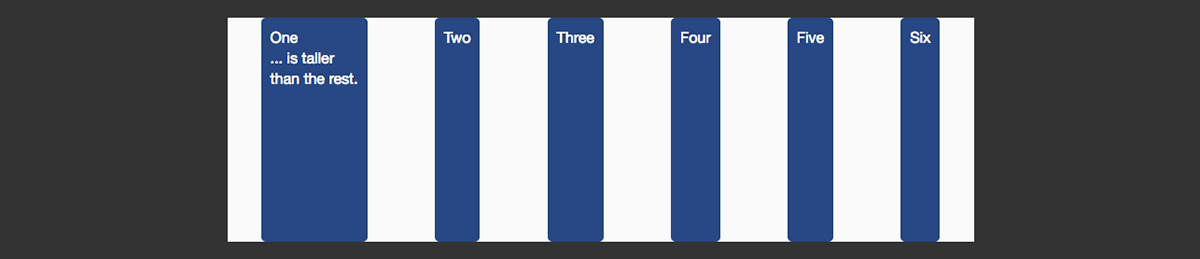 The New Layout Standard For The Web Css Grid Flexbox And