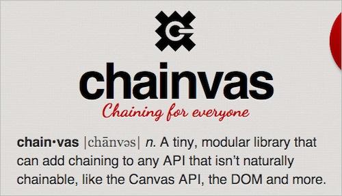Chainvas