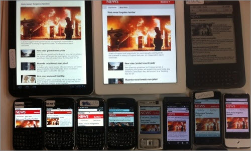 BBC News: Responsive Web Design and Mustard
