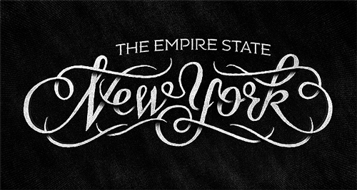 New York script by Simon Ålander.