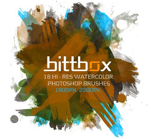 50 Must-Have Photoshop Brushes — Smashing Magazine
