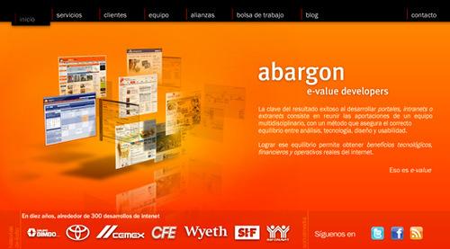 Abargon