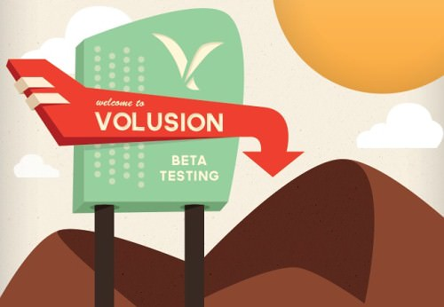 Case Study: Optimizing The Trial Page At Volusion