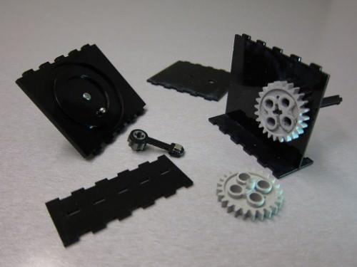 Image: Lego Prototype