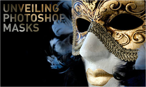 Unveiling Photoshop Masks
