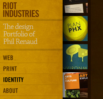 Riot Industries
