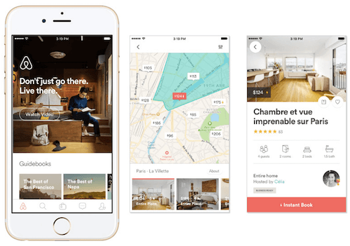 Airbnb design language